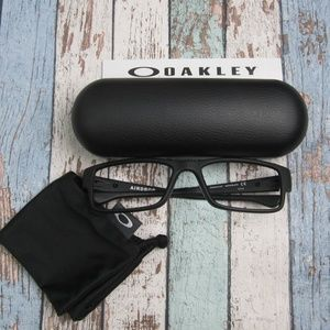 Oakley AIRDROP OX8046-0157 Men's Eyegl/NDG339
